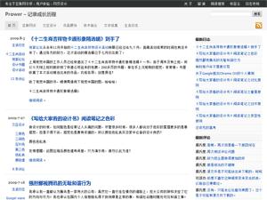 WordPress 四月11款纯CSS主题推荐